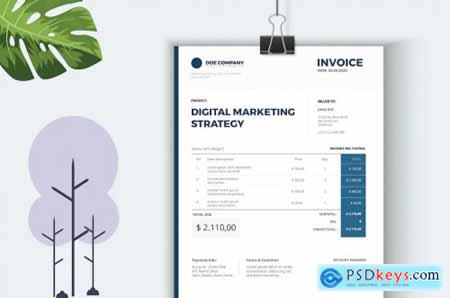 Invoice Business Pro 4