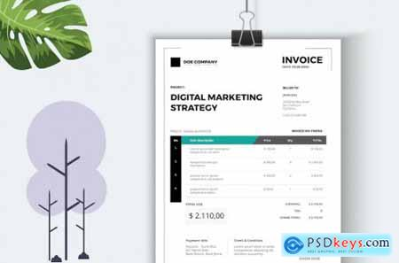 Invoice Business Pro 3