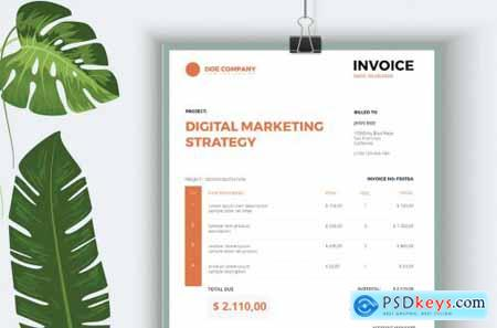 Invoice Business Pro 2