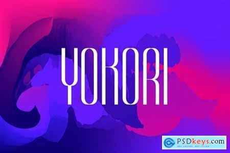 Yokori