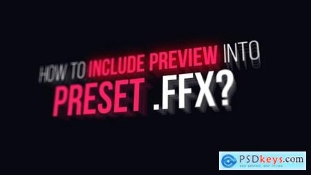 Preview Designer FFX 21252183