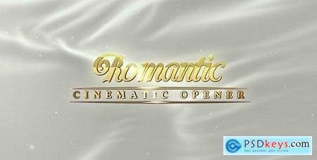 Romantic Opener and Slideshow 2001127