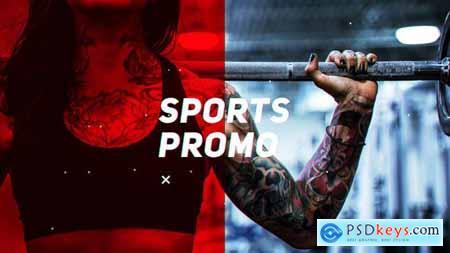 Sports Promo Opener 23820751