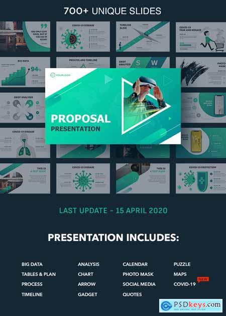 Proposal Powerpoint Animated 24981146