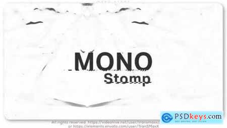 Mono Stomp 26520213