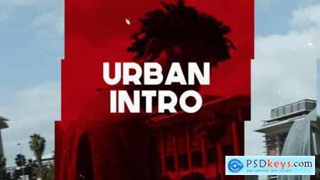 Urban Intro 22872202