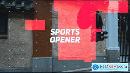 Sports Opener 23298005
