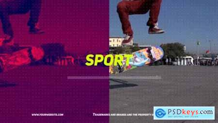Sport Motivation Urban Promo 23159180