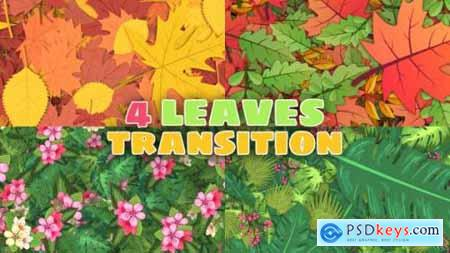 Leaves Transitions 4 Pack 4K 21399937