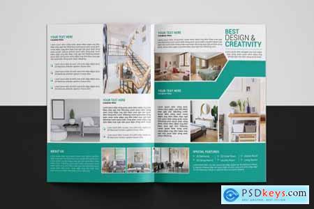 Real Estate Brochure 4717238