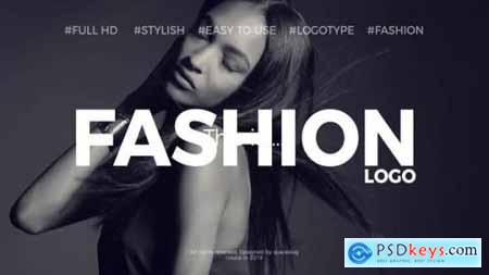 Fashion Stomp Logo 20337421