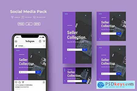 ADL Social Media Pack v2.20