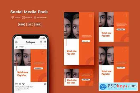 ADL Social Media Pack v2.22