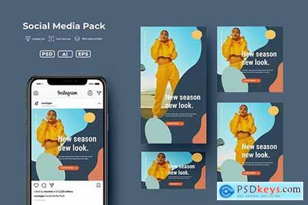 ADL Social Media Pack v2.21