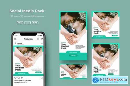 SRTP Social Media Pack v2.25