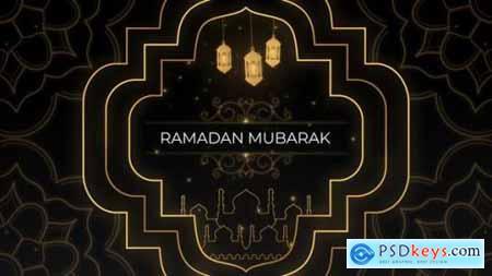 Ramadan Greeting 26255715