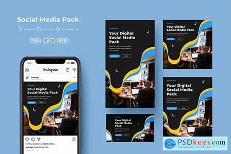 SRTP Social Media Pack v2.26