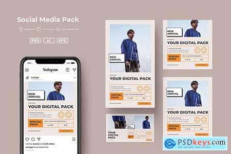 SRTP Social Media Pack v2.24