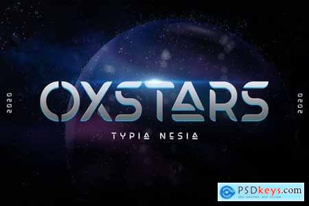 Oxstars - Future Display