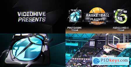 Basketball Opener 20055097