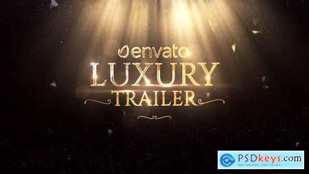 Luxury Trailer 22786418