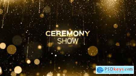 Ceremony Show 23865657