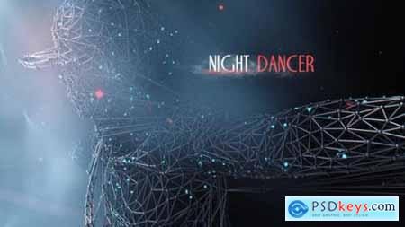 Night Dancer Party Promo 26247638