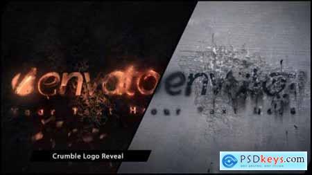 Crumble Logo Reveal 4424358