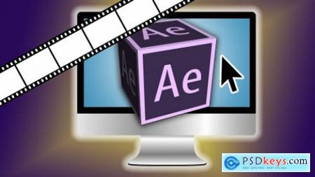 Udemy - Animation In After Effects (Full Version)