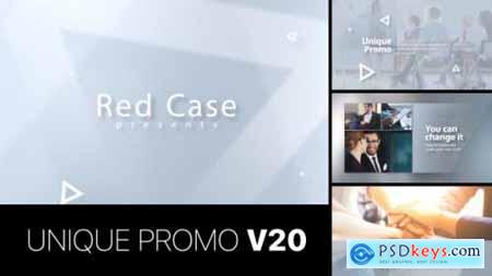 Unique Promo V20 Corporate Presentation 20918790