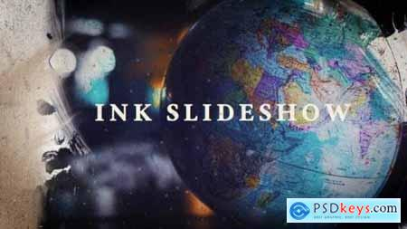 Ink Slideshow 23692668