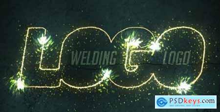 Welding Logo 18969575