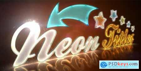Neon Titles 3738942