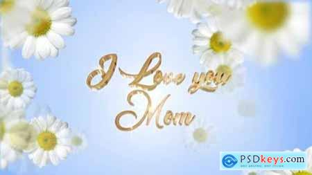 Mother's Day Greeting 02 26556391