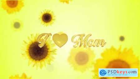 Mother's Day Greeting HD 03 26556401