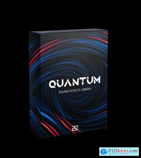 Epicsoundeffects Quantum Sound Effects