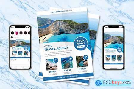 Summer Travel Agency