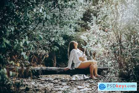 Evergreen Lightroom Presets - Bundle 4585358