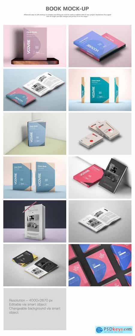 Print Work BUNDLE 3452677