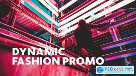 Dynamic Fashion Promo For Final Cut & Apple Motion 26615840