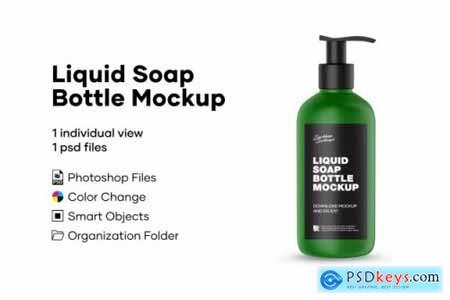 Packaging Mockup 2