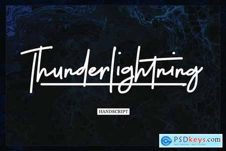 Thunderlightning Script 4810105
