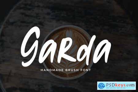 Garda Font