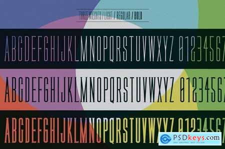Legal Obligation Serif