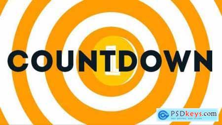 Countdown Logo 11098632