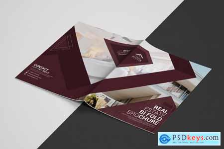 Real Estate Brochure 4664742