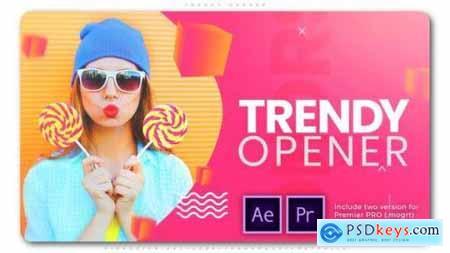 Trendy Opener 25641077