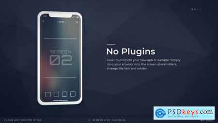 Mobile App Promo 23986793