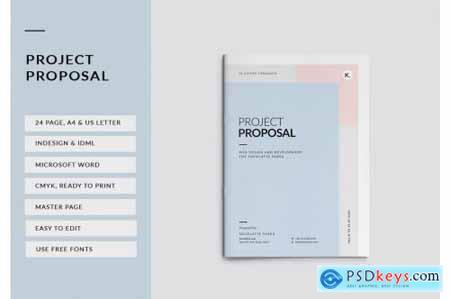 Proposal Brochure 2791277