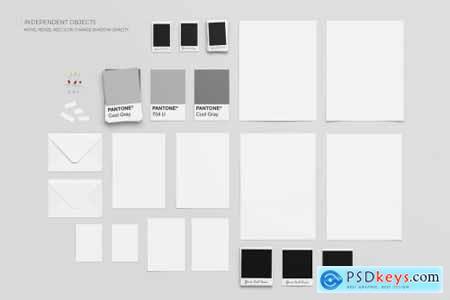 Moodboard Scene Creator 4575067
